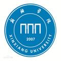 新乡学院成教logo