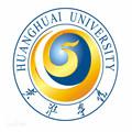 黄淮学院成教logo