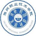 滁州职业技术学院成教logo