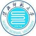 淮北师范大学成教logo