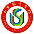 山东体育学院成教logo