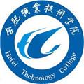 合肥职业技术学院成教logo