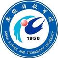 安徽科技学院成教logo
