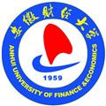 安徽财经大学成教logo