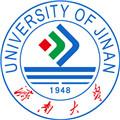 济南大学成教logo