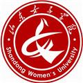 山东女子学院成教logo