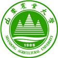 山东农业大学成教logo